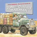 Tom the Outback Mailman