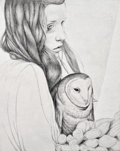 Eloise Owl