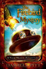 the firebird mystery cover