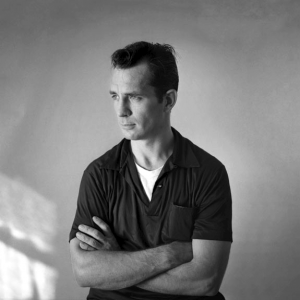 Jack Kerouac photographed by Tom Palumbo circa 1956